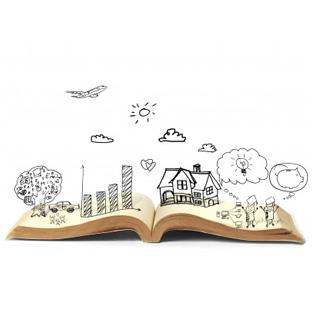 Kinderboekennieuws (blog)